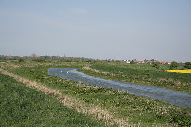 Billinghay Skirth