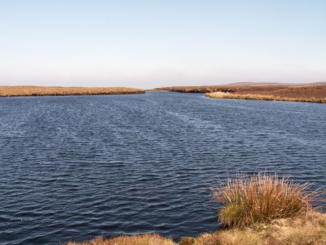 Whitaside Tarn