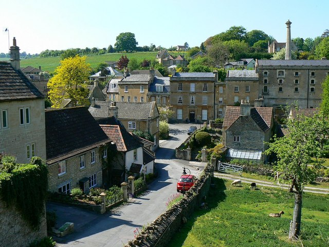 Freshford, Somerset