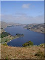 NY4712 : Haweswater by Ian Greig