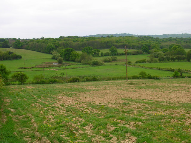 Pannel Sewer Valley