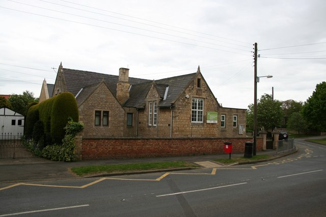Potterhanworth Primary School