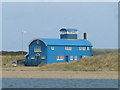 TF9945 : The Old Lifeboat station, Blakeney by Carol