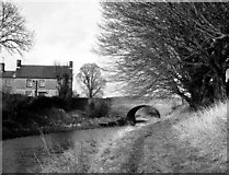 SU0363 : Horton Bridge, Kennet and Avon Canal by Dr Neil Clifton