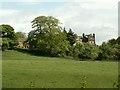 SE3010 : Birthwaite Hall by John Fielding