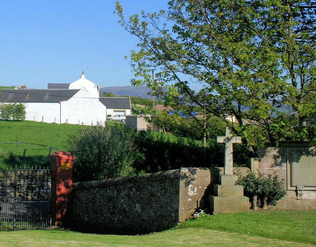Millport Old Cemetery