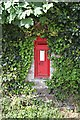 SX3281 : Postbox at Landlake Cross by Tony Atkin