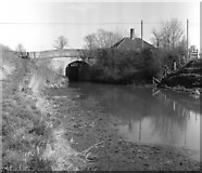 ST9361 : Seend Upper Bridge, Kennet and Avon Canal by Dr Neil Clifton