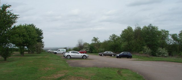 Brogborough Hill Picnic Site