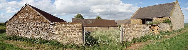 Douglas's Barn