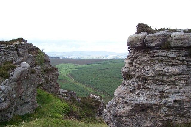 Coe Crags