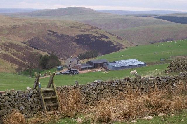 Puncherton Farm