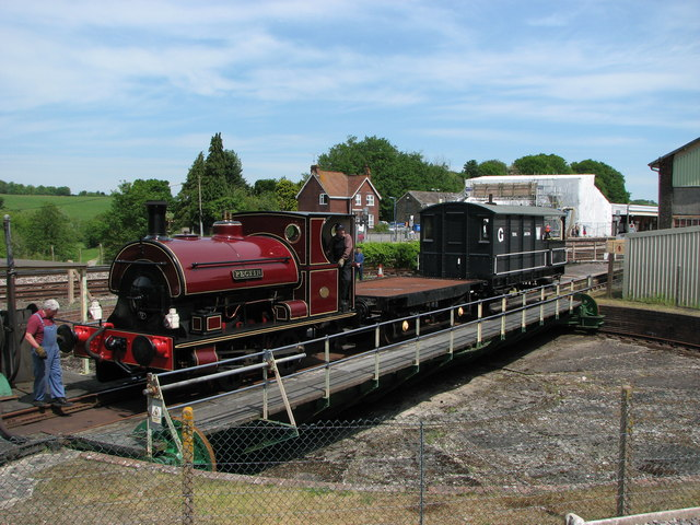 Pectin on the Turntable at Yeovil