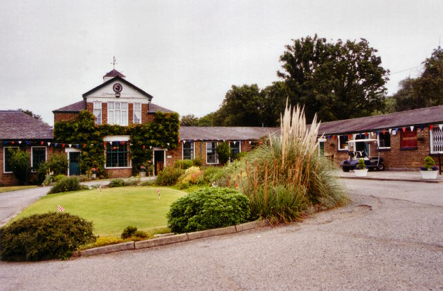 Mill Hill Golf Club