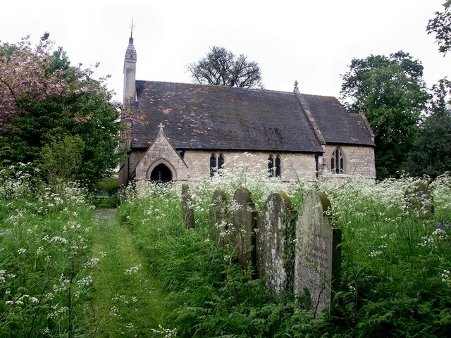 St Andrew, Firsby 3