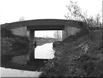 ST8760 : Whaddon Bridge, Kennet and Avon Canal by Dr Neil Clifton
