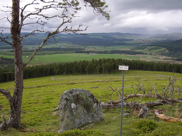 Pipers Stone