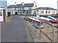SU6800 : The Ferry Boat public house by Chris Gunns