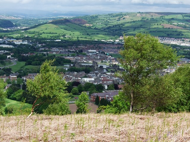 Caerphilly Mountain