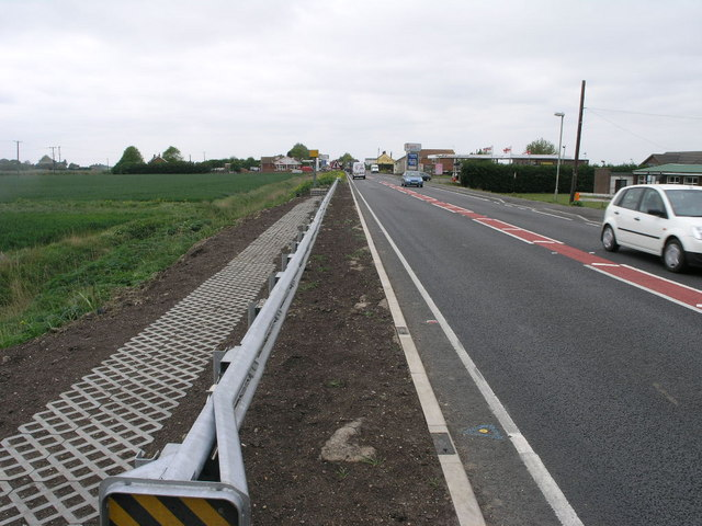 Thorney Toll