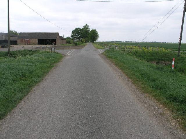 Fenland Crossroads