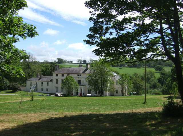 Sealyham Mansion