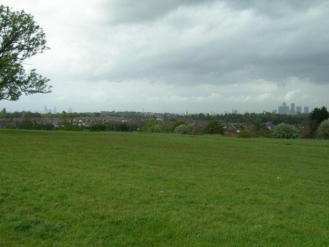 Blythe Hill Fields, Forest Hill