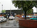 TL0449 : Bedford Midland Road Station by Danny P Robinson