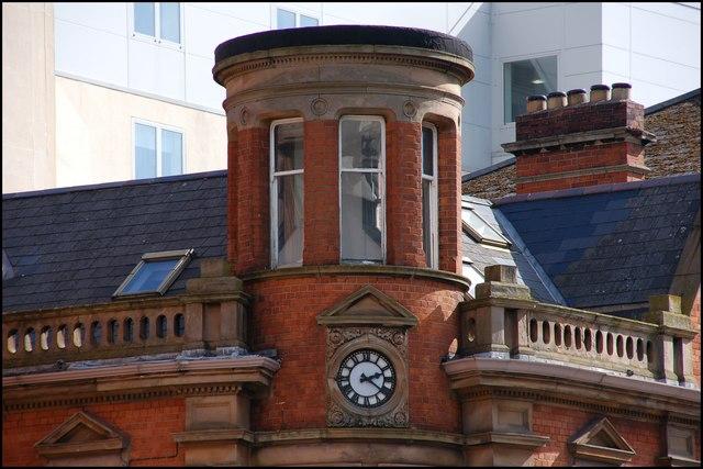 2 Chichester Street, Belfast