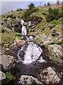 SD1691 : Waterfall, Logan Beck by Michael Graham