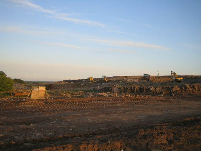 Calvert Landfill Site