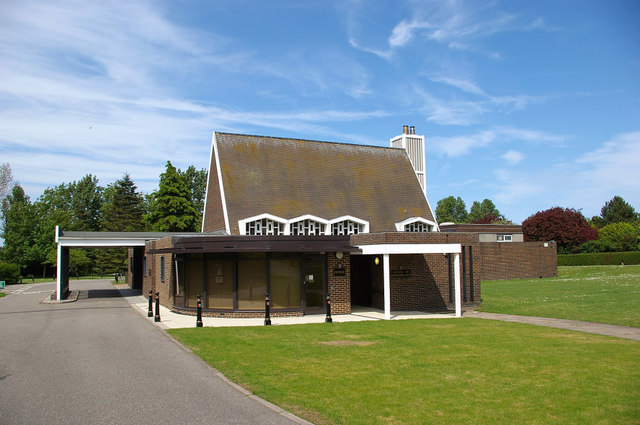 Gorleston Crematorium and Chapel