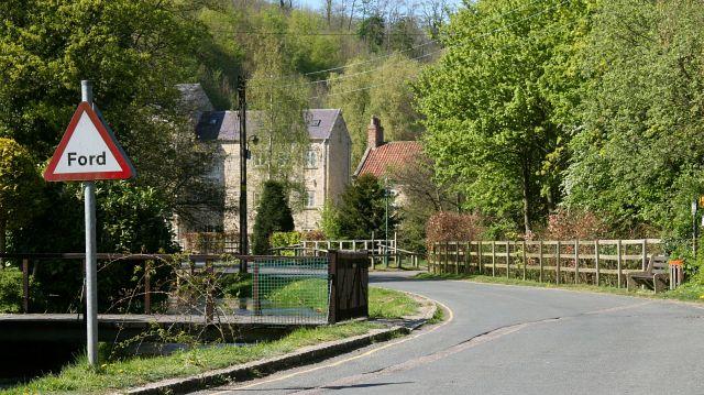 Priestman's Lane