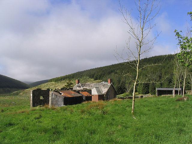 Upper Stennieswater