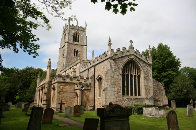 St.John the Evangelist's church