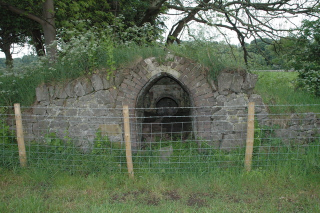 Ice House (Cold Store)
