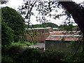 SM9732 : Old naval depot by ceridwen