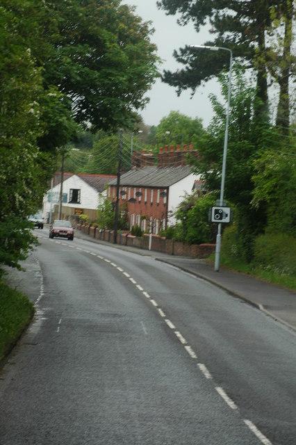 Pontblyddyn.A541