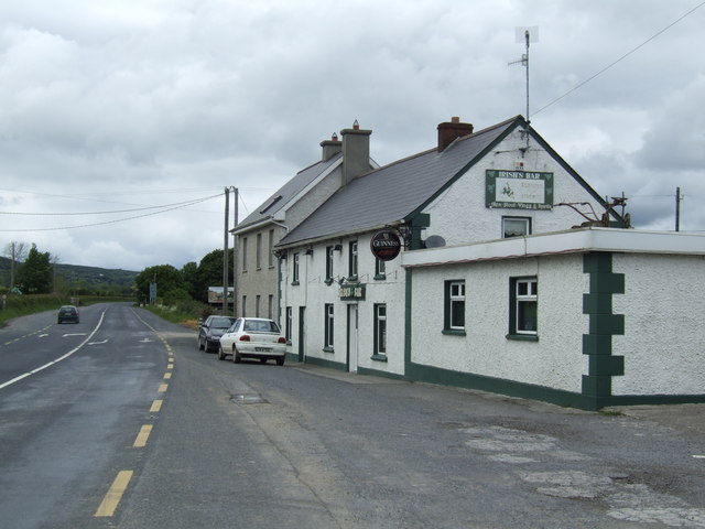 Irish's Bar