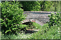 TF1406 : Bridge over South Drain, Etton by Kate Jewell