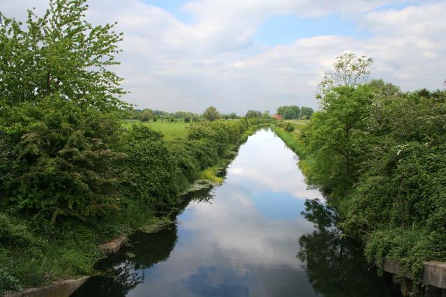 Folly River