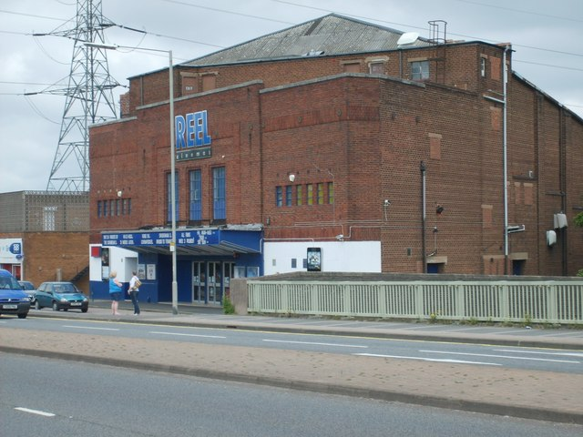 Quinton Cinema