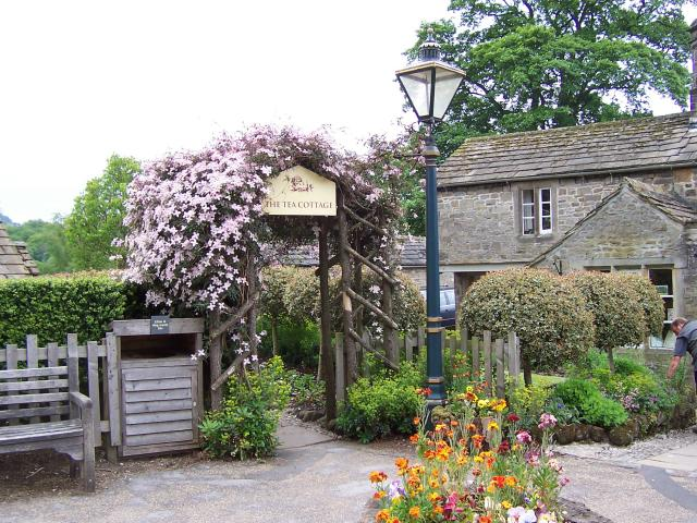 Abbey Cottage Tea Rooms And Restaurant Gloucestershire Contact Number