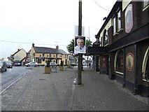 S7784 : Castledermot, Co. Kildare by Jonathan Billinger