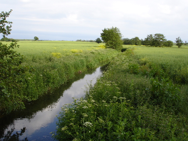 The East Stour river
