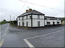 N7202 : Conlan's Pub, Boley Cross Roads, Co. Kildare by Jonathan Billinger