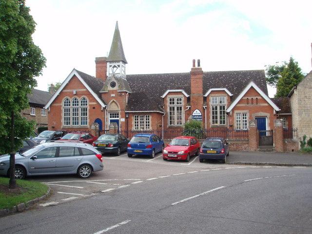 Castlethorpe School