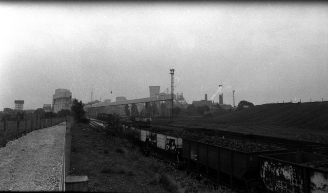 Askern Colliery