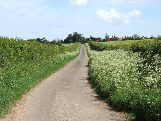 Mill Road, Dersingham.