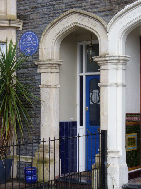 Welsh Male Voice Singer's Birthplace